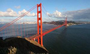Những điểm du lịch không thể bỏ qua tại San Francisco, California