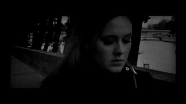 Someone Like You - Adele