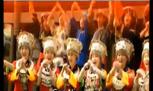 Truyền thống đón năm mới của người Trung Quốc