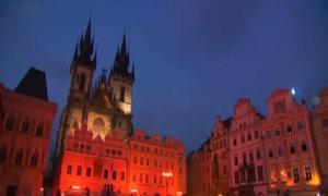 Top 5 viên ngọc kiến trúc của Prague, Czech