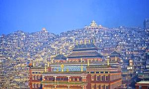 Hành trang cần có khi đi Tây Tạng