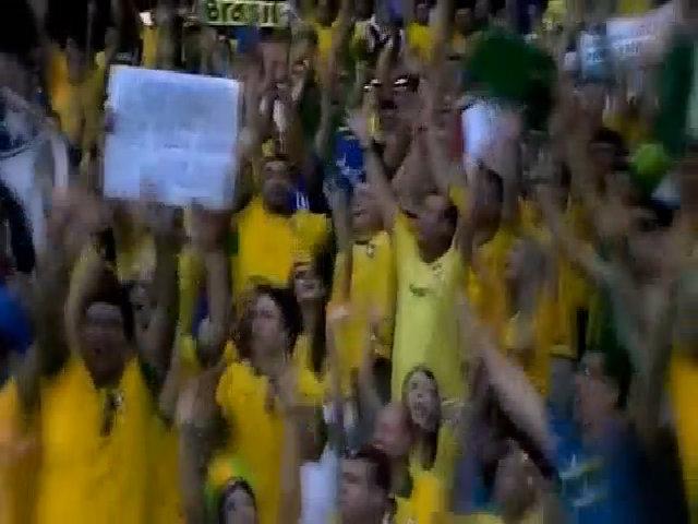 Hướng dẫn chuẩn bị hồ sơ xin visa Brazil