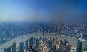 Hòa mình cùng nhịp sống năng động ở Thượng Hải
