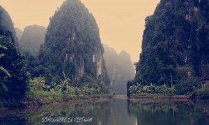 Việt Nam khác lạ trong mắt du khách Pháp
