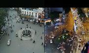 Sự khác biệt giữa Hà Nội và Sài Gòn