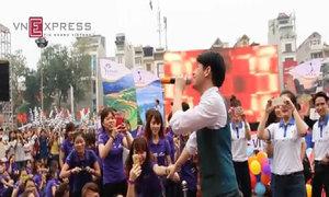 Noo Phước Thịnh nhắn fan giữ hình ảnh du khách Việt