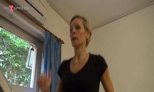 Nữ đại sứ Thụy Điển luyện thể lực để thám hiểm Sơn Đoòng