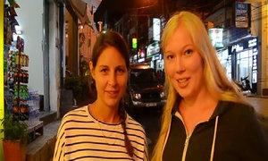Khách Tây: 'Tôi thấy an toàn khi ở Đà Lạt'