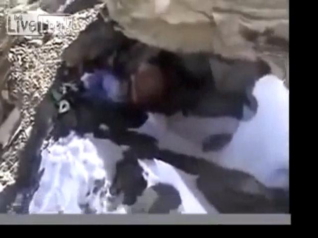 Giày xanh - thi thể gây ám ảnh nhất trên đỉnh Everest