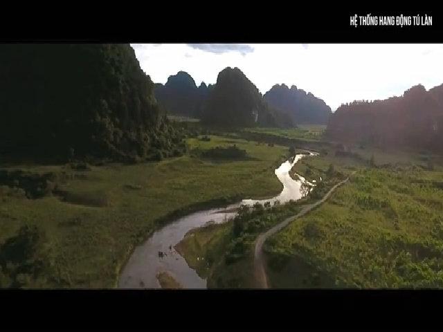Quảng Bình tung clip quảng bá trước thềm ra mắt phim Kong