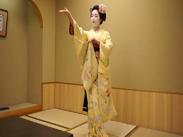 Những người đàn ông thầm lặng sau ánh hào quang của Geisha