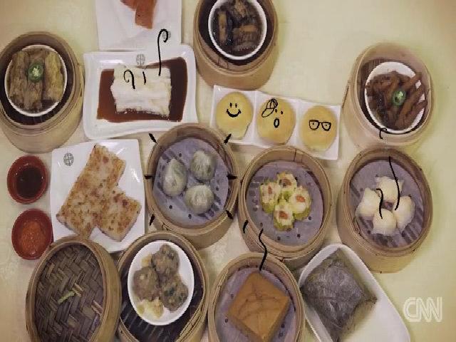 Cách thưởng thức dim sum như người Hong Kong
