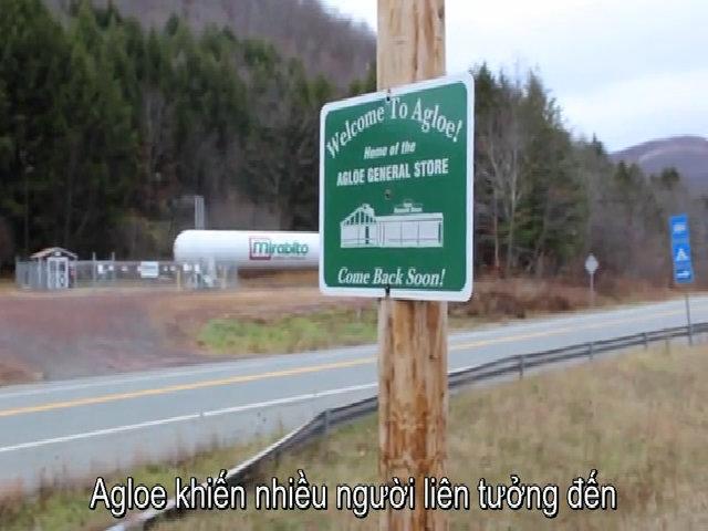 Thị trấn sinh ra để đánh lừa người khác