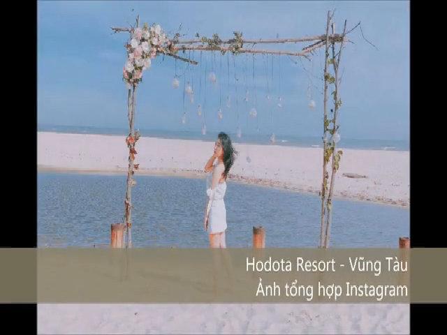 Khu du lịch Hodota