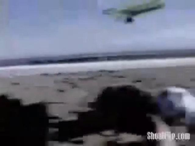 Những phát ngôn hài hước của phi công khi đang bay