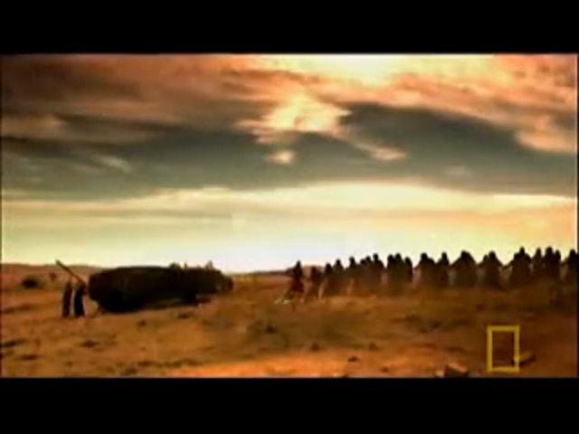 Bí ẩn bãi đá cổ Stonehenge được tiết lộ