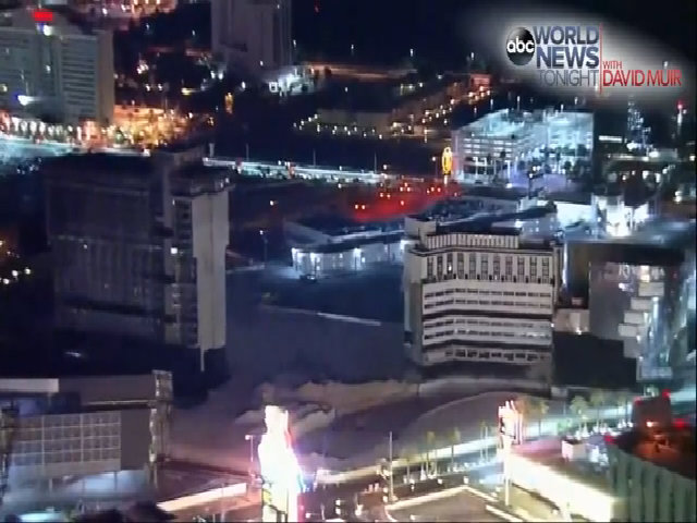 Riviera - sòng bạc huyền thoại ở Las Vegas