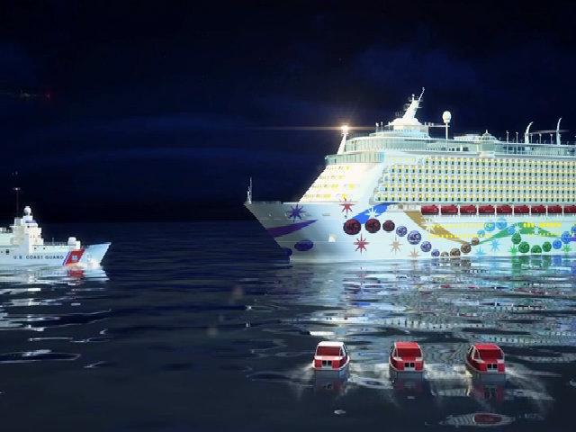 Mất tích trên du thuyền: những hành khách không bao giờ được tìm thấy