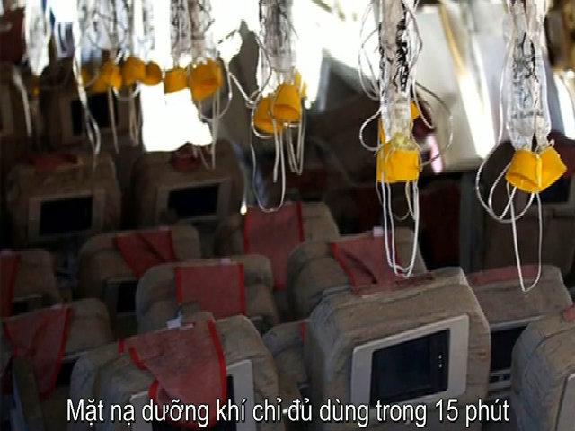 10 sự thật hành khách ít ngờ tới trên chuyến bay