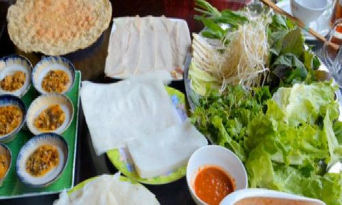 9 món ăn phải thử cho người đến Đà Nẵng lần đầu