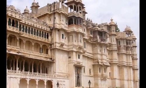 10 điểm du lịch nổi tiếng nhất bang Rajasthan Ấn Độ