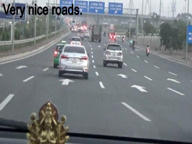 Taxi Hà Nội trong top giá rẻ nhất thế giới