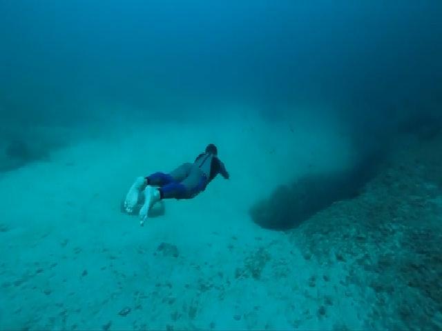'Ám ảnh kinh hoàng' của những du khách sợ biển