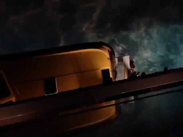 Lật tẩy tấn bi kịch trên những tour du thuyền sang trọng