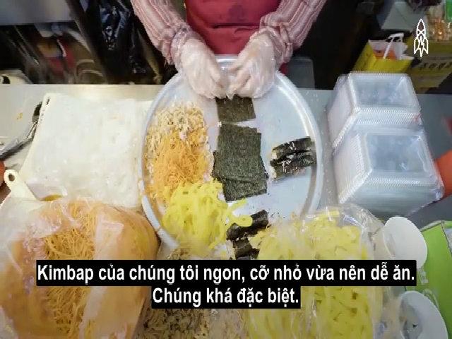 5 bí quyết giúp du khách tiết kiệm ở Seoul