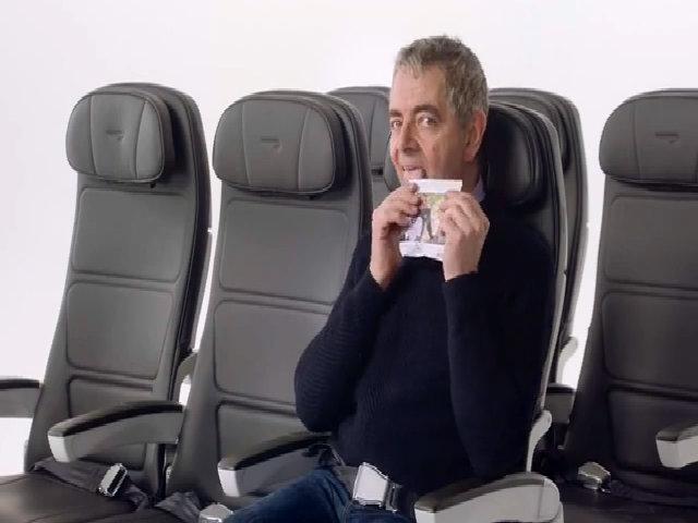 Video an toàn bay hài hước của các hãng hàng không