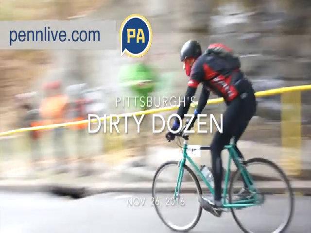 Đua xe đạp Pittsburgh