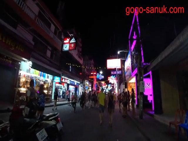 Mại dâm tại thiên đường du lịch Pattaya: Liệu tiệc đã tàn?