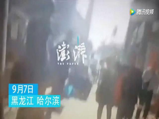 Ăn không trả tiền, khách Trung Quốc nhận là người nước ngoài