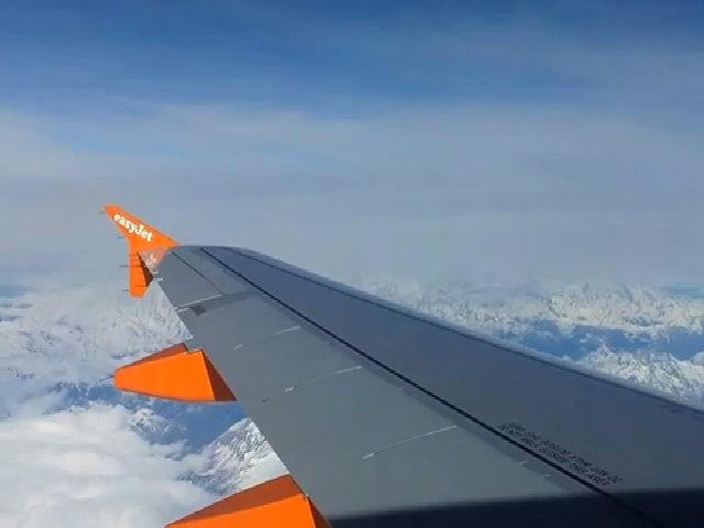 Hành động giúp phi công Thụy Sĩ trở thành huyền thoại