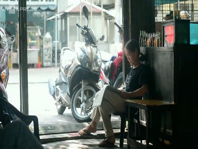 Quán cà phê không wifi hút khách hơn 30 năm ở Sài Gòn