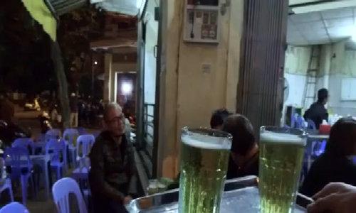 Báo Mỹ gợi ý 7 trải nghiệm đêm thú vị ở Hà Nội