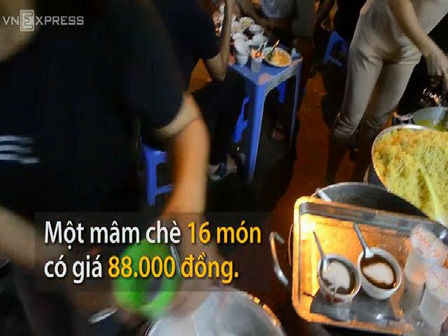 Kinh nghiệm ăn 16 món chè mà không ngán của người Sài Gòn