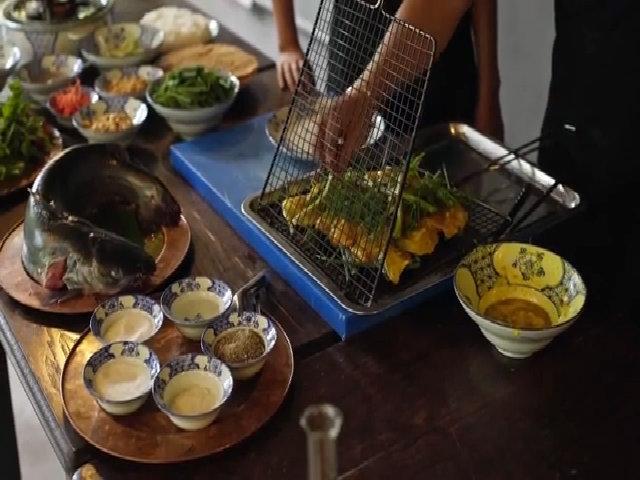 Nhà hàng Việt vào top địa chỉ ẩm thực phải tới