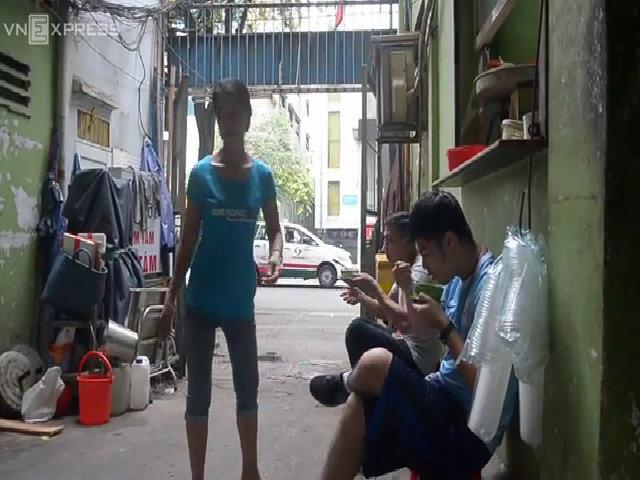 Chén súp cua hơn 20 năm trong hẻm nhỏ giữa lòng Sài Gòn