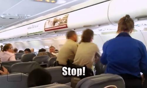 Luật ngầm 'soi' hành khách của các hãng bay/Hệ thống chấm điểm hành khách bí mật của các hãng bay
