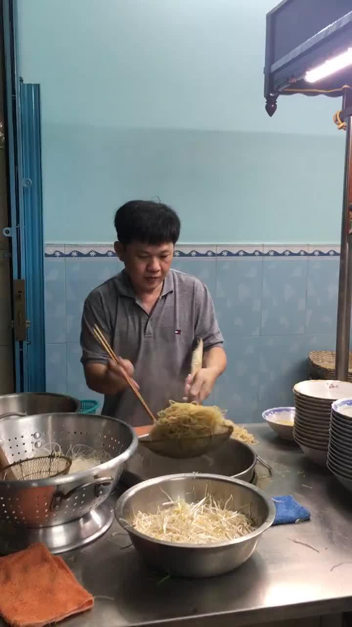 3 món ngon cho bữa sáng ở phố biển Vũng Tàu