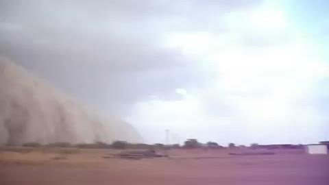 Những điều kỳ lạ nhất từng xảy ra trên sa mạc Sahara