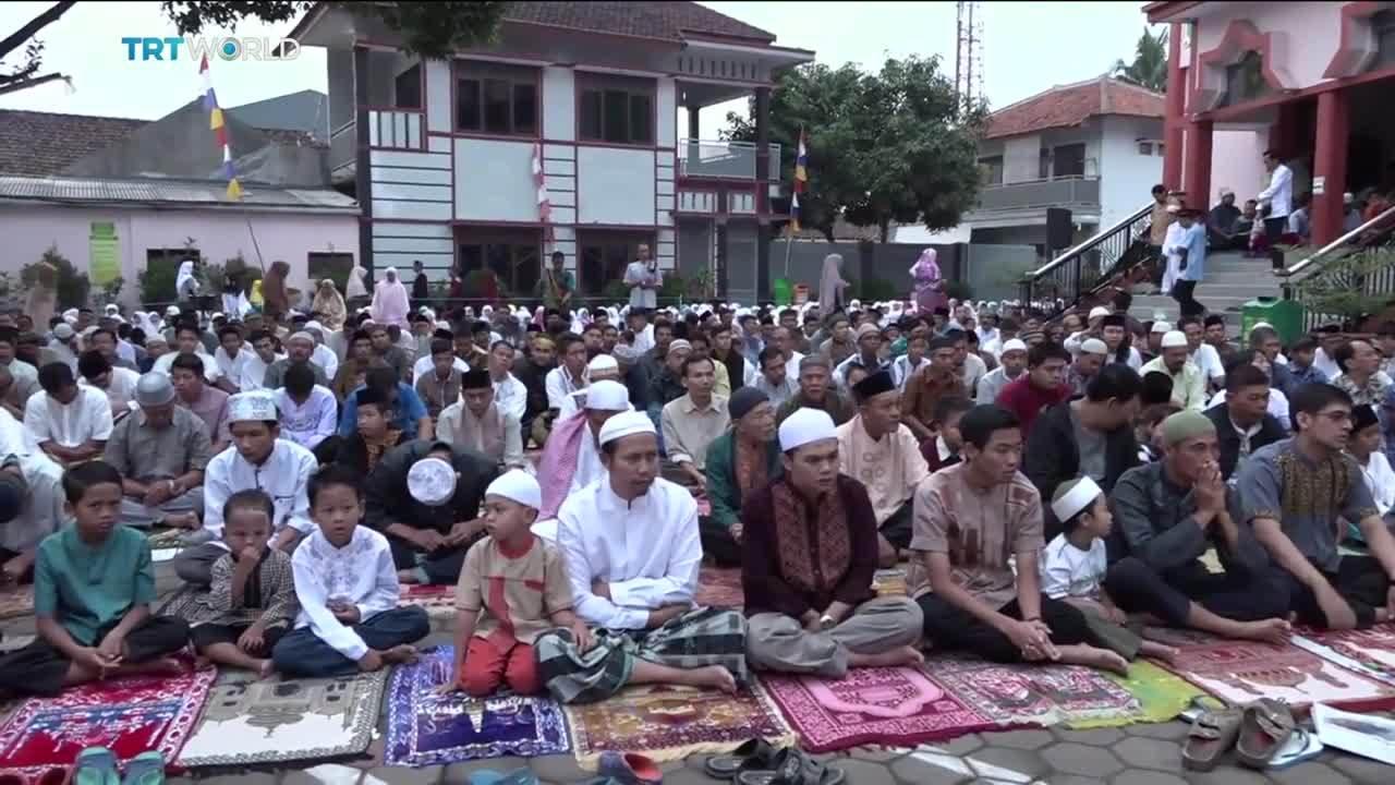 Lật tàu du lịch ở Indonesia, 192 người thiệt mạng