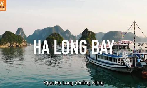 Báo Anh gợi ý 6 điểm phải đến khi du lịch Việt Nam