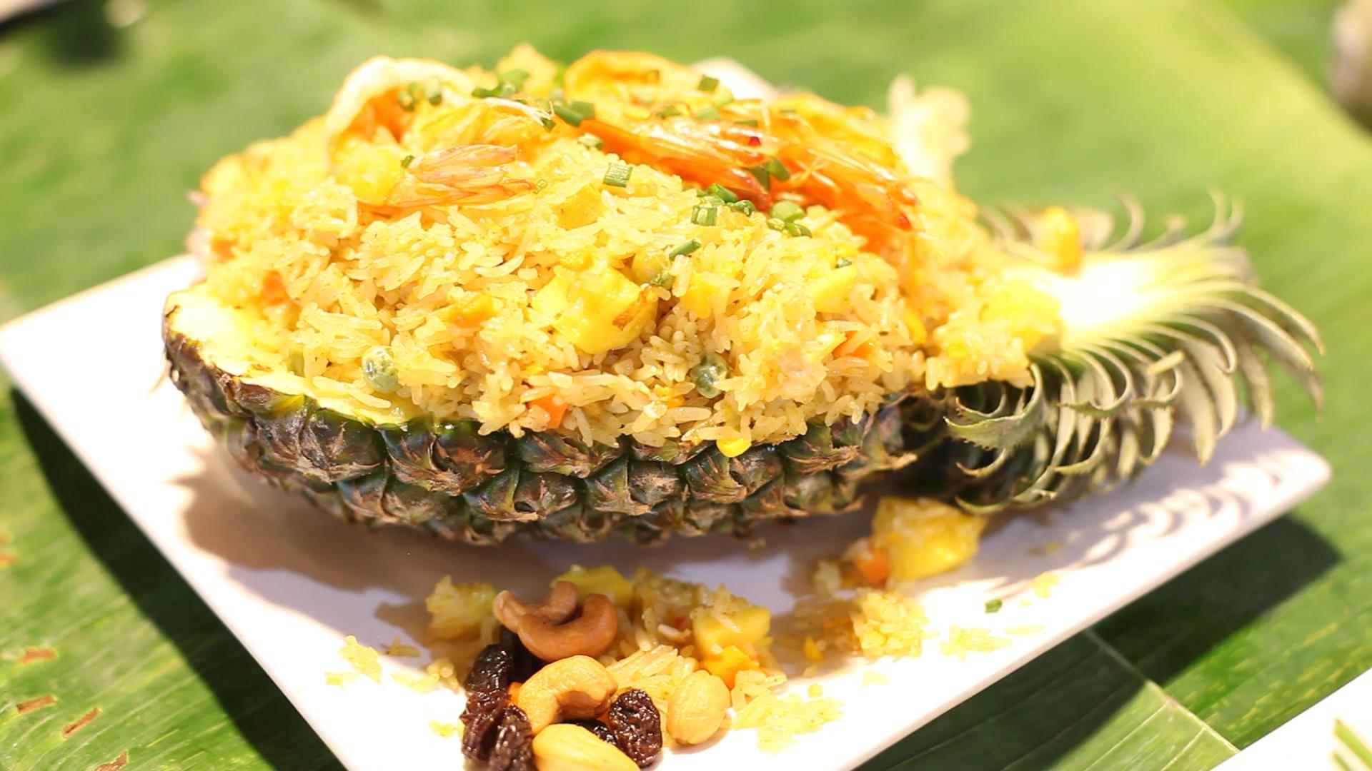 Chợ đêm Phuket, thiên đường của những tín đồ ăn uống