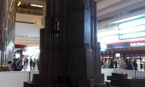 Tháp socola lớn nhất thế giới