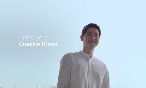 Video du lịch Hàn Quốc hút 44 triệu view với sao 'Hậu duệ mặt trời'