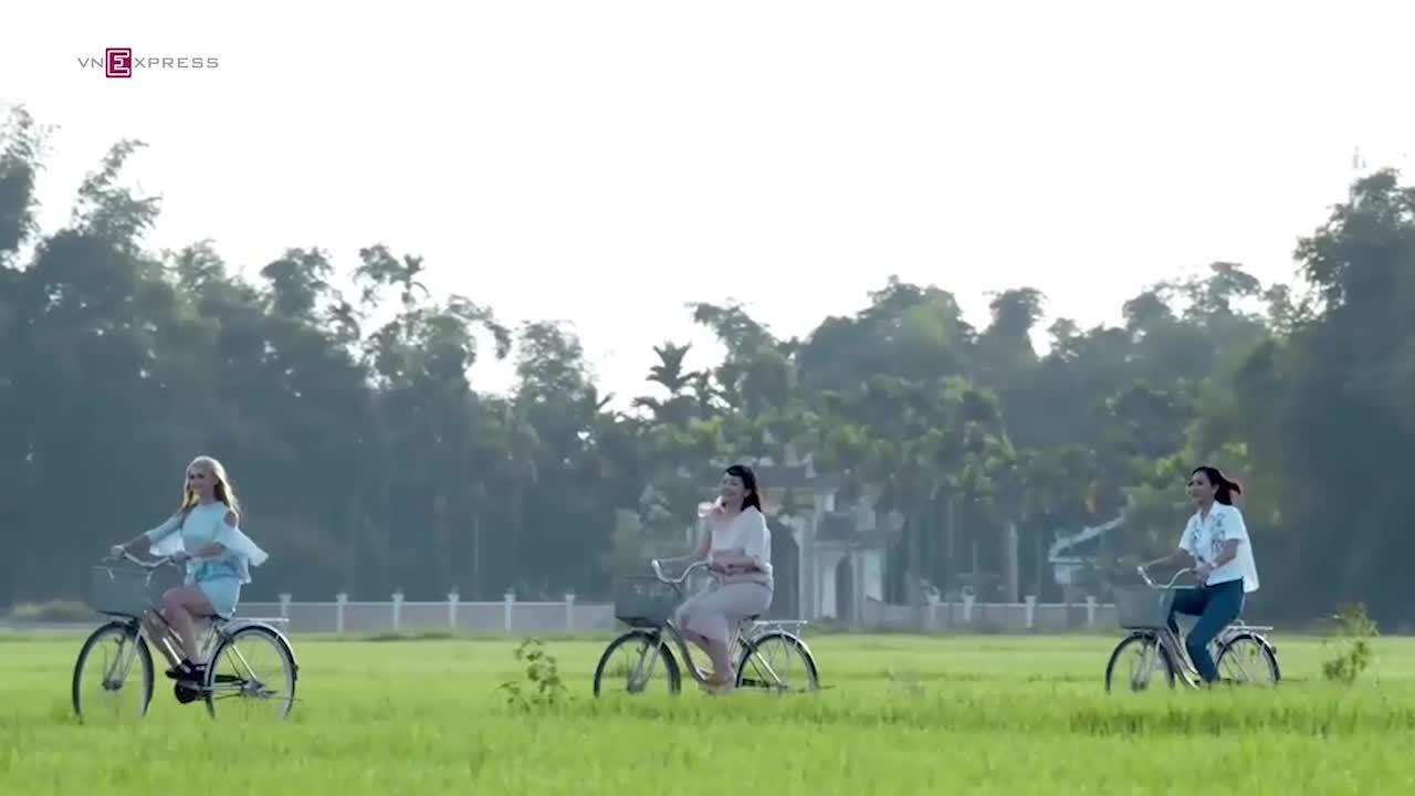 So sánh du lịch Việt Nam Thái Lan
