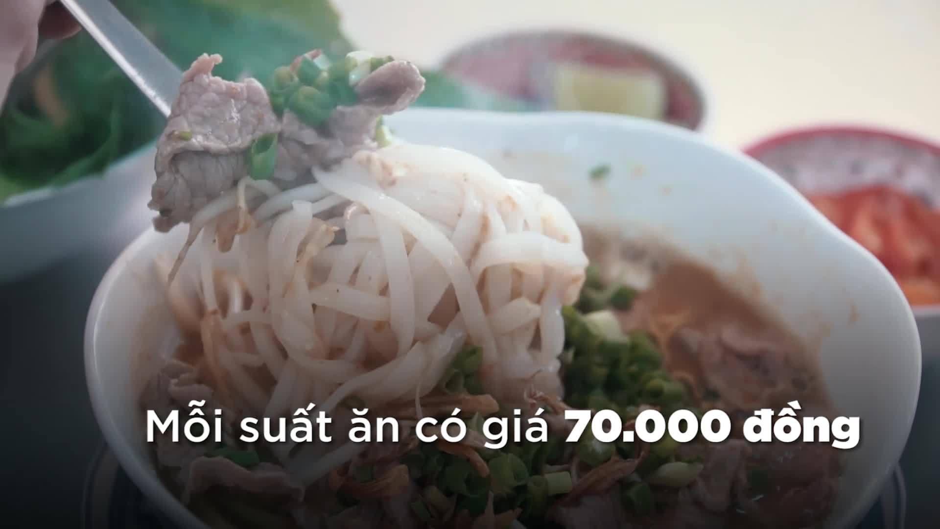 Ba địa chỉ lâu năm cho người thích ăn món Hoa ở Sài Gòn