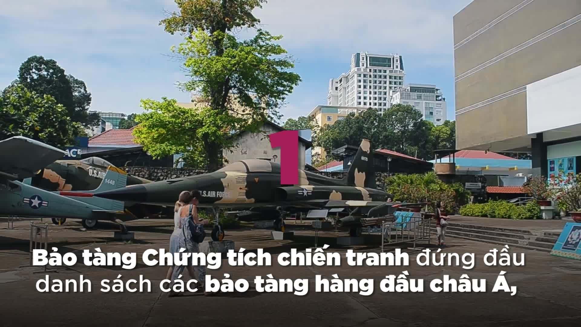 Việt Nam có 6 điểm đến hàng đầu thế giới trong tháng 9